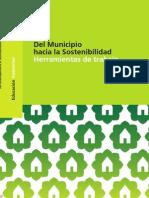 Del Municipio Hacia La Sostenibilidad