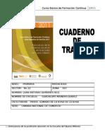 actualizacion docente 2011