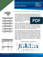 Q2 2011 Houston Industrial Market Report