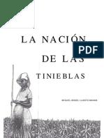 La Nación de las Tinieblas - Libro