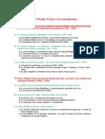 Pierre Mendès France et le mendésisme
