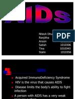 AIDS ( part 1)