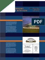 TECH II SP06 Lyon Airport Station Case Study