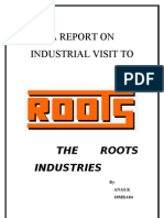 Roots Industries