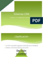 Uninter - CRM - sesión 03 - clasificacion