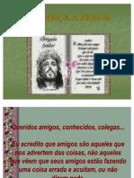 CONHEÇA A JESUS