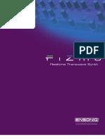 FIZMO User's Guide