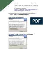 Instalar JDK TomCat NetBeans