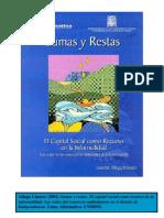 Sumas y Restas,l Aliaga
