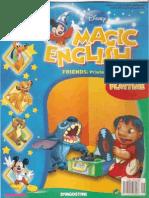 Disney Magic English 06