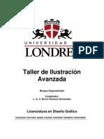 Taller Ilustracion Avanzada