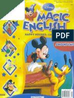 Disney Magic English 07
