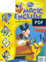 Disney Magic English Pdf