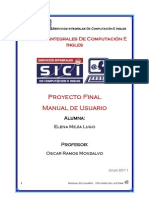 Manual de Usuario LL- FormKine