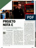 Revista Veja 17 de Agosto 2011 Exame de Ordem
