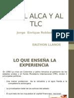 No Al Alca y Al Tlc