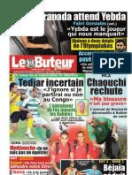 LE BUTEUR PDF du 22/08/2011