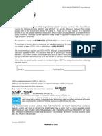 VIZIO M420VT/M470VT User Manual