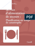 Can - Aliment at Ion de Secours 1