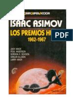Asimov, Isaac - Los Premios Hugo 1962-1967