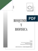 2. BIOQUÍMICA y BIOFÍSICA