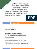Future Forms