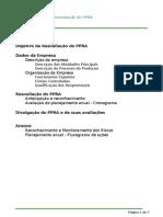 Exemplo PPRA SST
