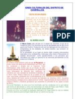 Fiestas Costumbristas Del Peru