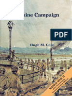 The Lorraine Campaign