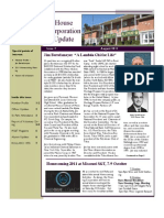 ADZ Alumni Newsletter AUG11