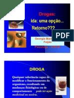 Apresentação Drogas