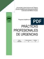 Pract Prof Urgencias Aaaqaaa