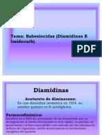 BABESIOCIDAS