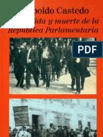 historica castedo