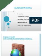 Final Firewall 1