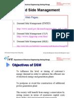 7 1    Demand Side Management