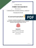 Coromandel Copy