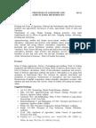 UG Courses Wef (2007-08)