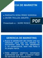 Gerencia de Marketing[1]