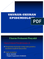 Ukuran epidemiologi_materi3