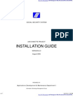 Lms Installation.guide