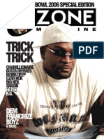 Ozone Mag Super Bowl 2006 special edition