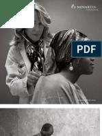 Novartis Annual Report 2010 En