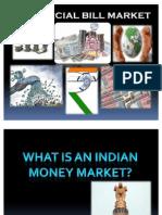 Commercial Bill Market Ppt