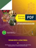 Buku Program Latihan & Teknikal MARDI 2011