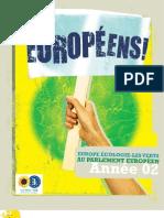 Europe Ecologie - Les Verts au Parlement européen