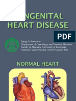 Congenital Heart Disease (1)