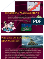Financial Management....Pg