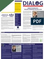 Mef Newsletter Issue6