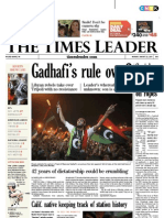 Times Leader 08-22-2011